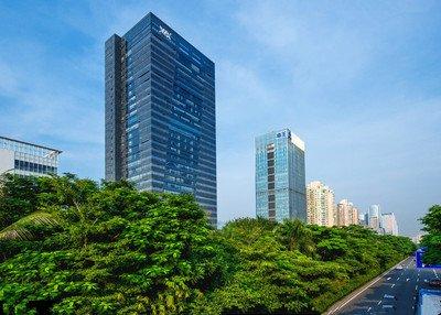 深圳威盛科技大厦全球招商