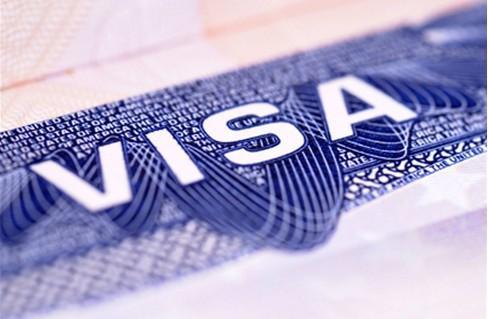 怎么申请乌克兰商务签证办理流程 那些材料 需要几天