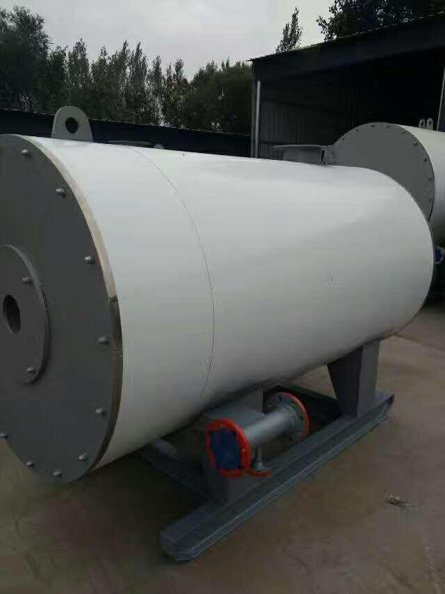 临沂全自动20万大卡燃油气导热油炉厂家报价