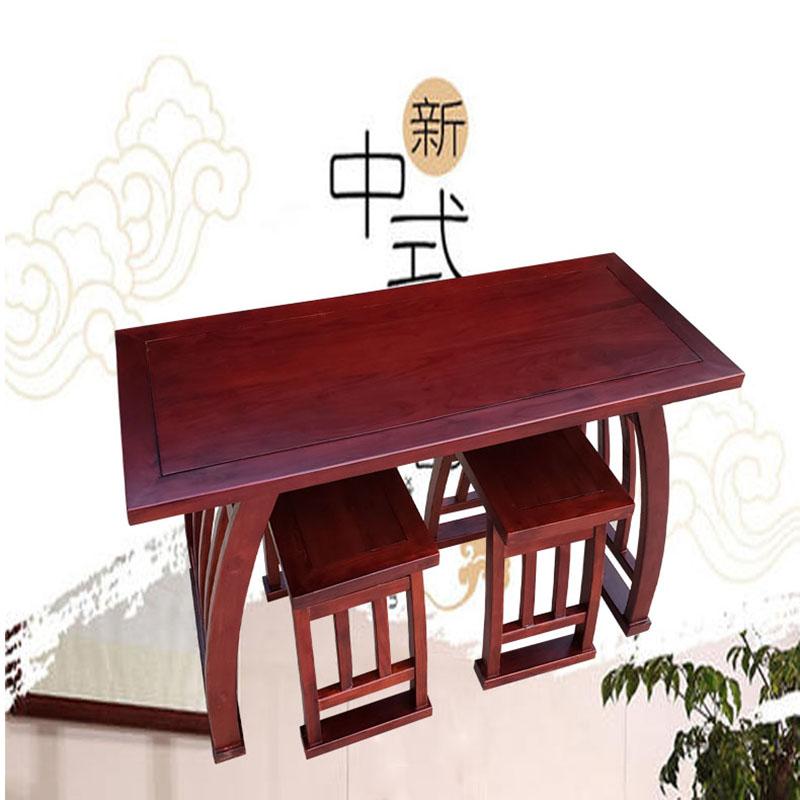 广州国学课桌