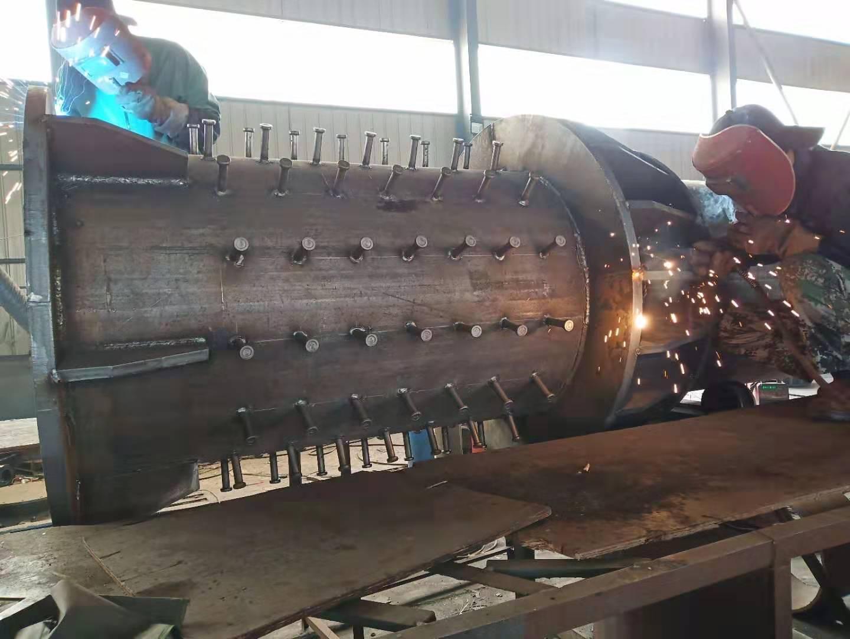 钢围檩型号 工艺精良 性能优异