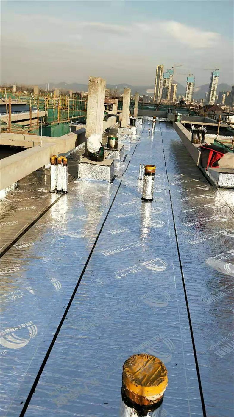 卫生间防水补漏施工