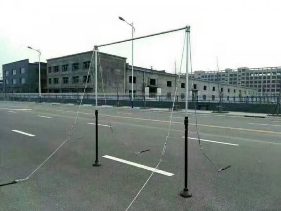 北京军用单杠公司 工艺精良 性能优异