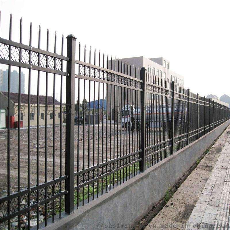百色锌钢护栏出售