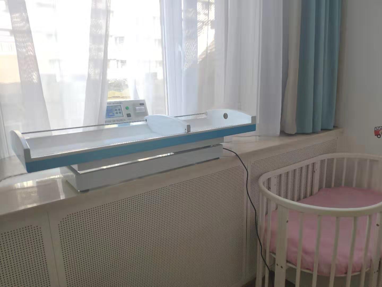 妇幼精密婴幼儿智能体检仪生产商