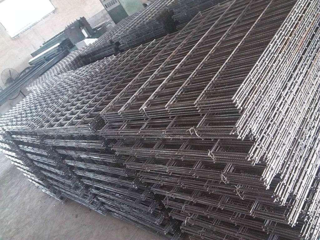 柳州钢筋网制作
