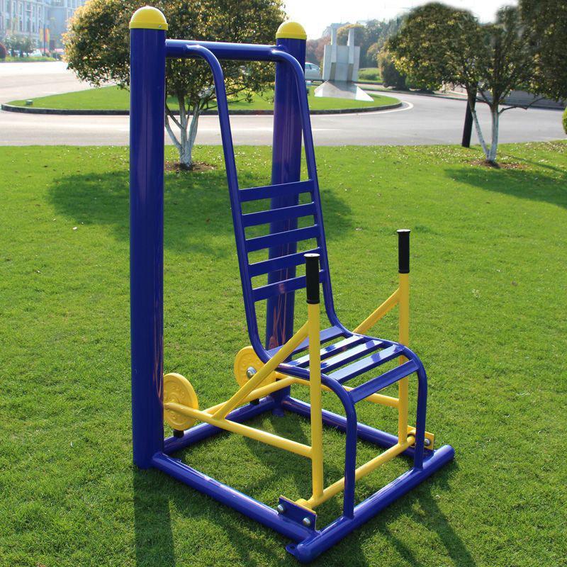 常德国标健身路径定做 太空漫步机 精工打造 质量有保证