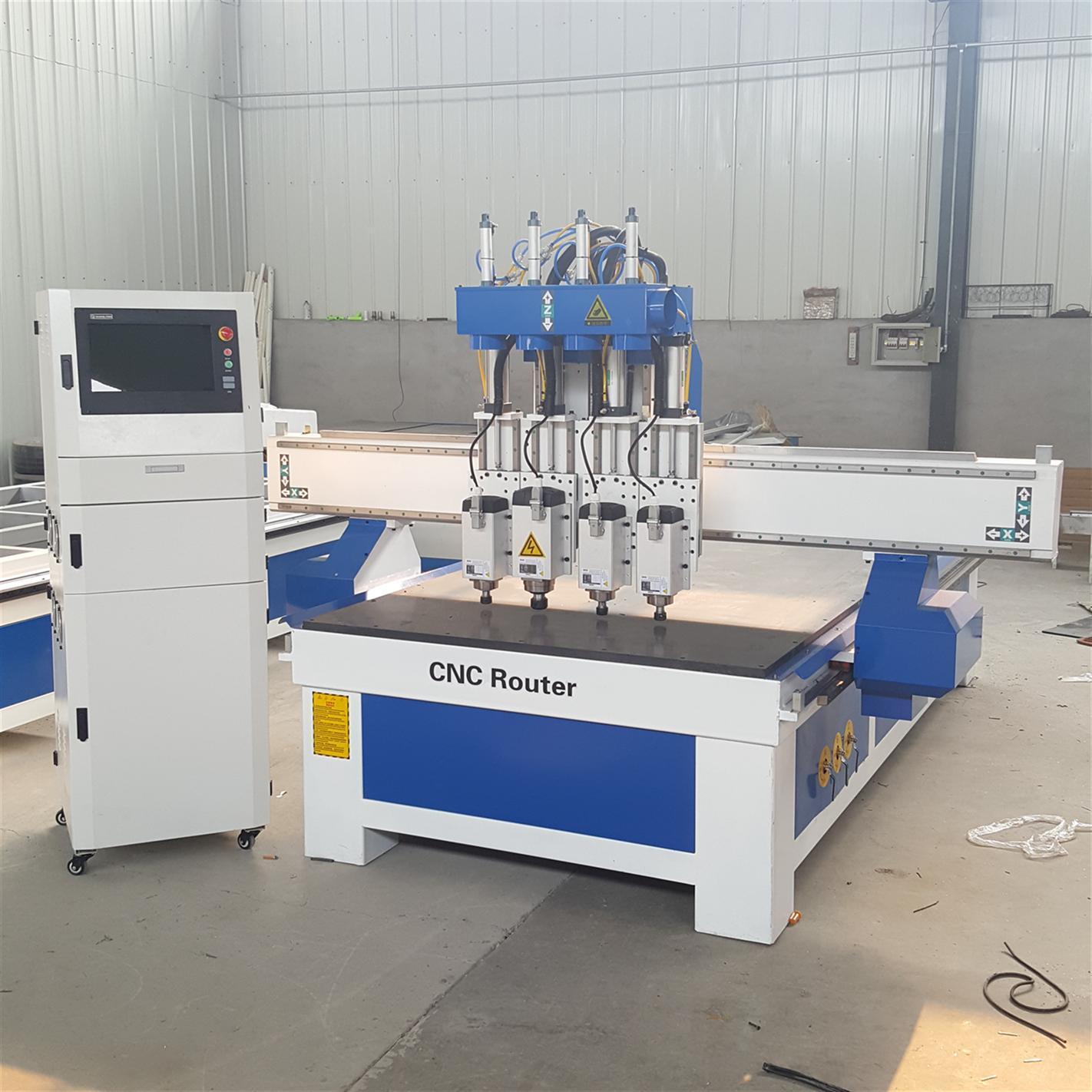 全自动四工序开料机生产厂家