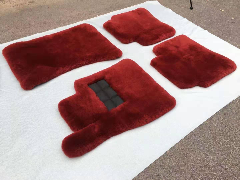 丽水汽车羊毛地毯价格