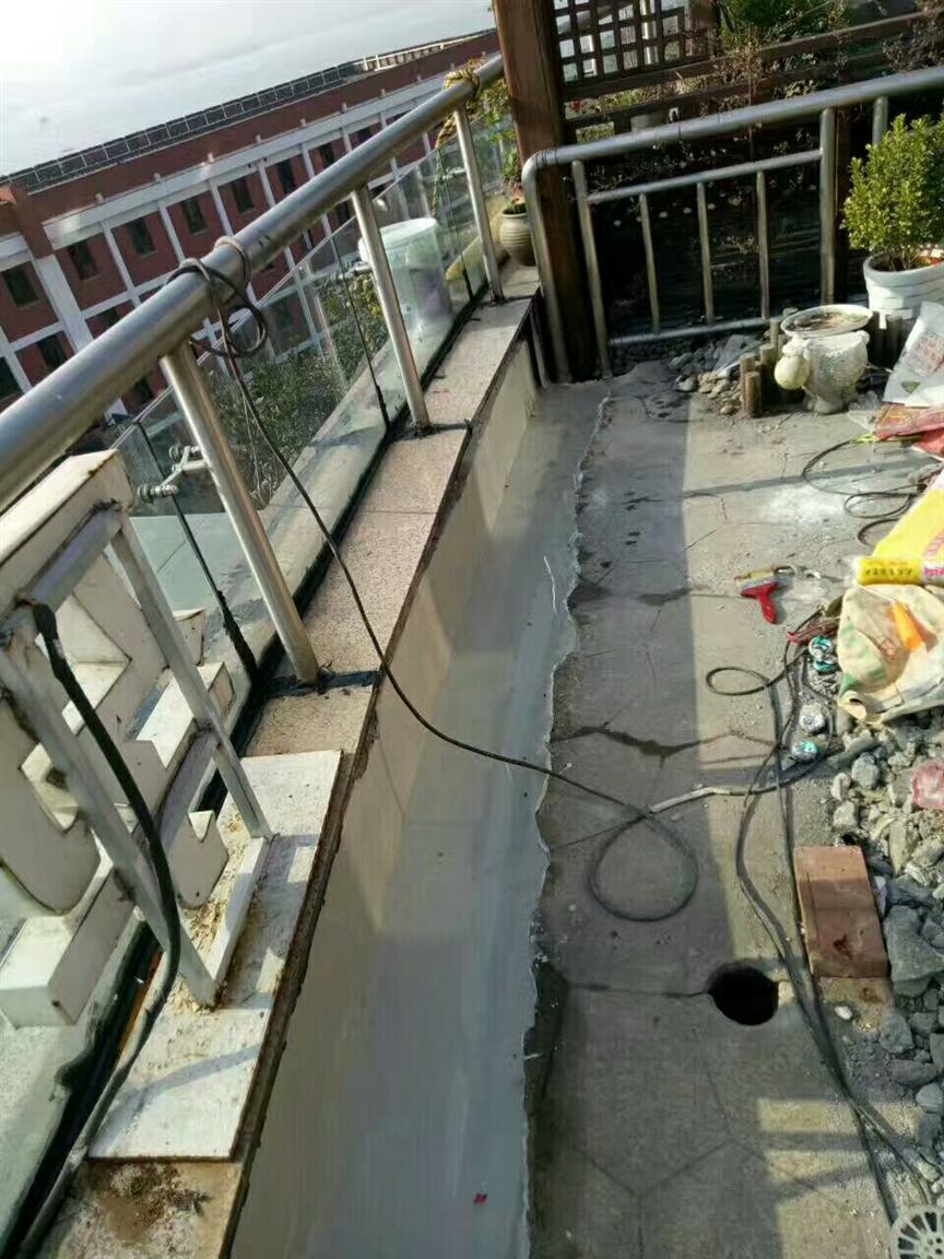 屋顶防水涂料哪种好