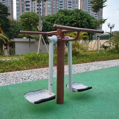 杭州健身路径厂家 单人腹肌板 精工打造 质量有保证
