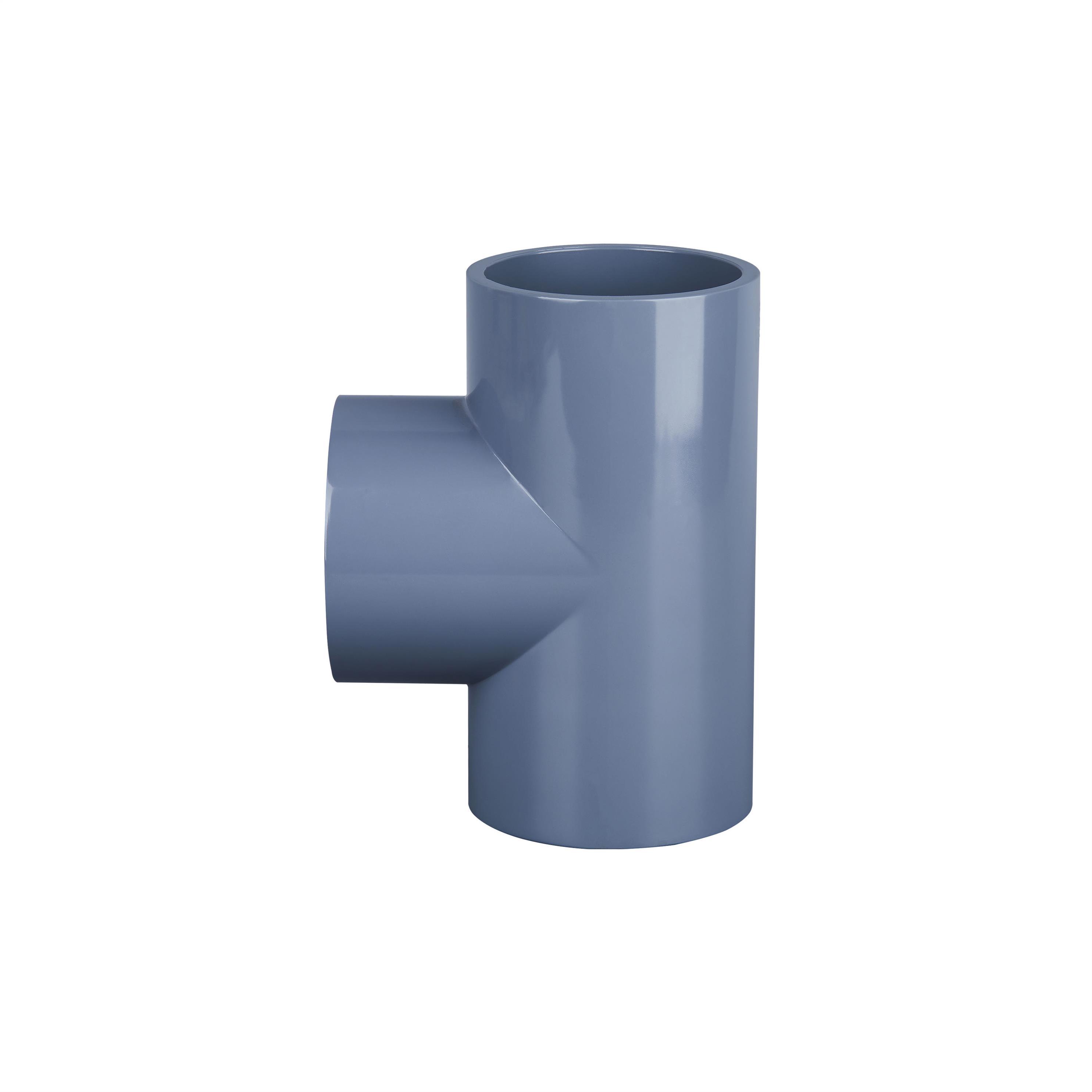 CPVC管道CPVC工业塑胶管道型号