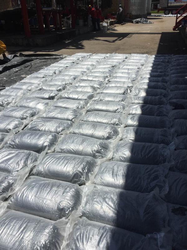 哈密150度高温沥青袋厂家