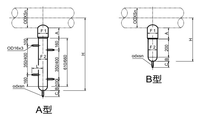 揭阳疏水收集器定制