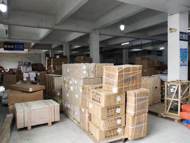 桂林到多伦多红木家具海运费用