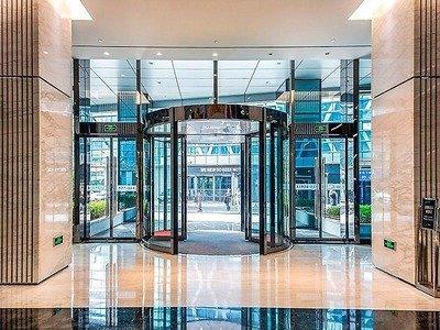 易思博软件大厦办公室全球招商
