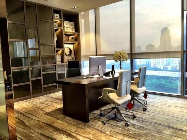 易思博软件大厦物业全球招商