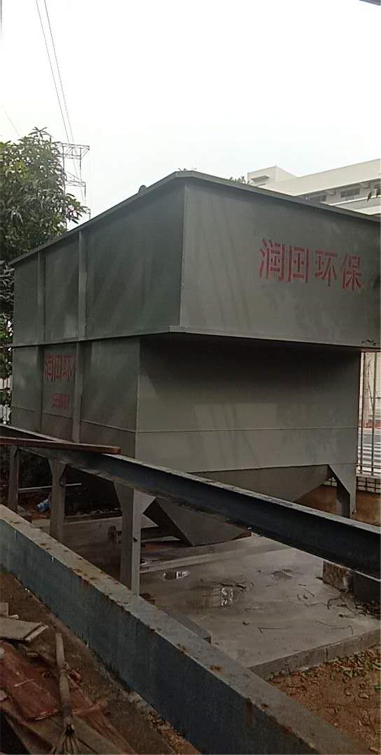 襄阳全新日常生活污水处理设备出租