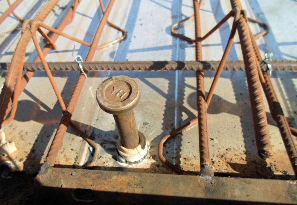 沧州钢筋桁架楼承板