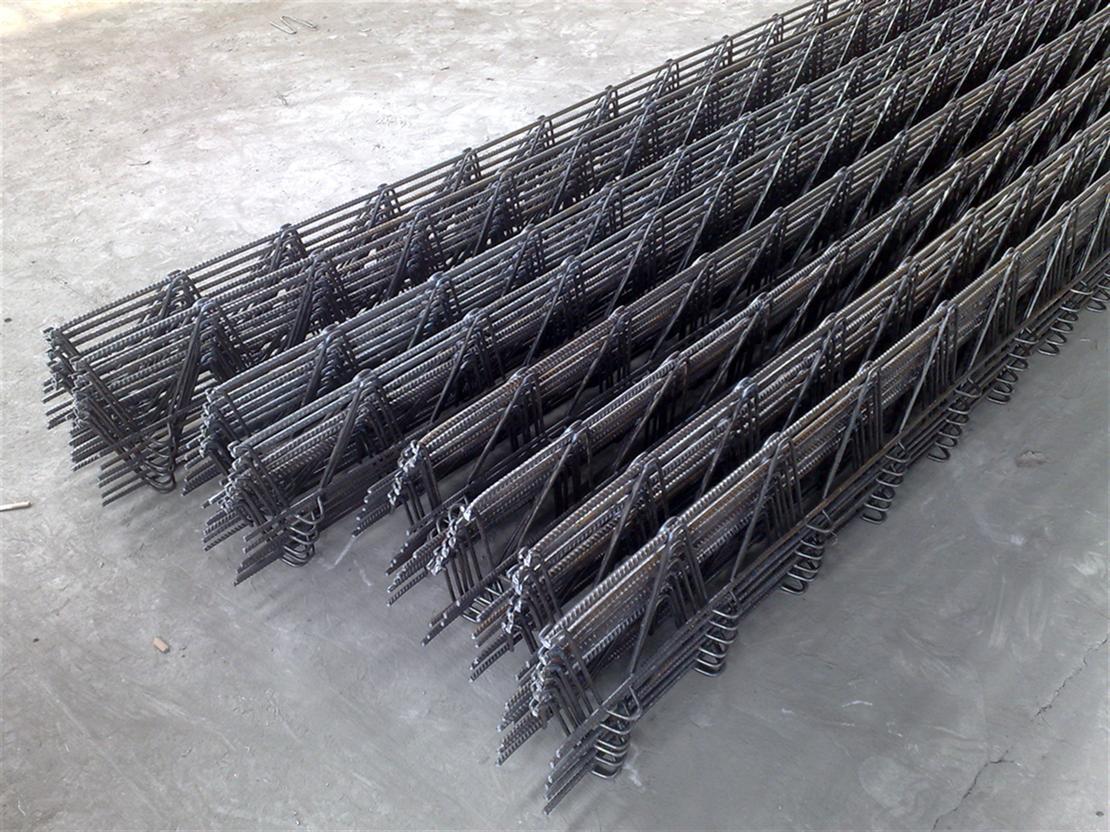 北京钢筋桁架楼承板