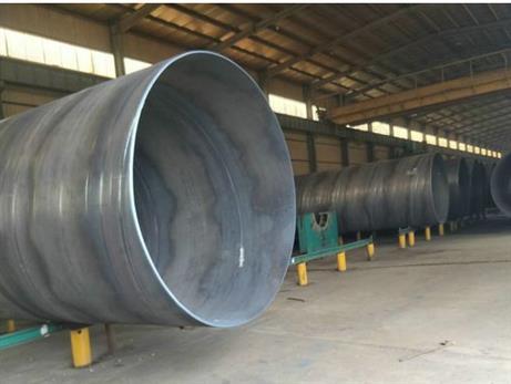 惠州卷板管生产厂家