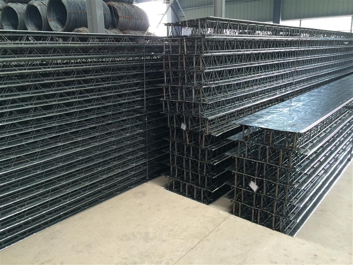 钢筋桁架楼承板厂
