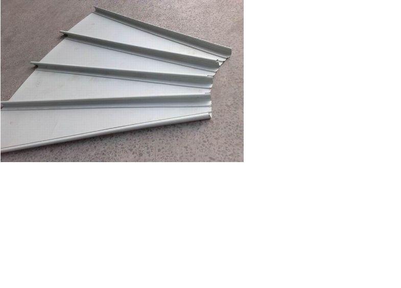 蚌埠铝镁锰板