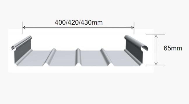 常州铝镁锰板