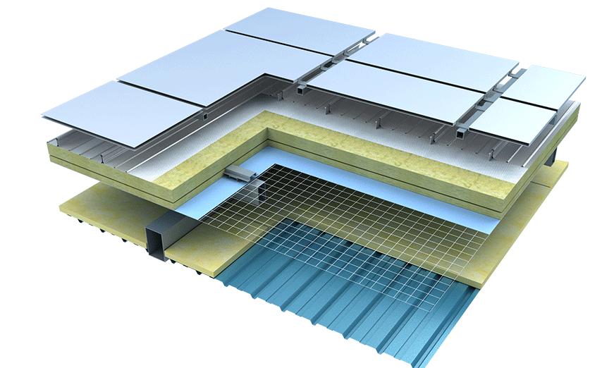 常德铝镁锰板