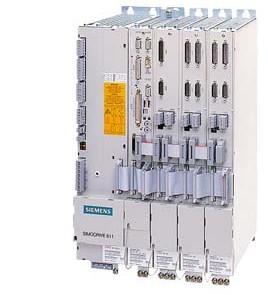 西门子伺服驱动器6SN1123-1AA00-0BA2
