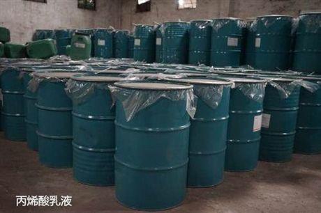 天津增粘乳液生产