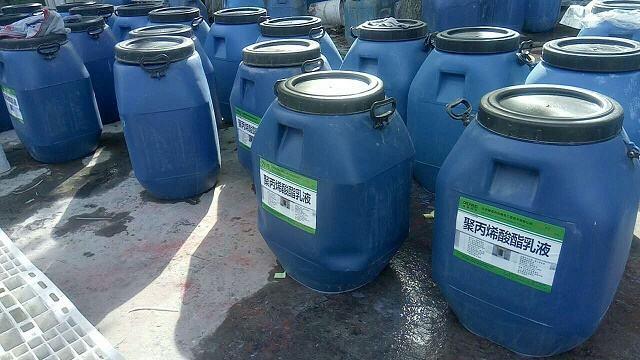 桂林防水乳液公司