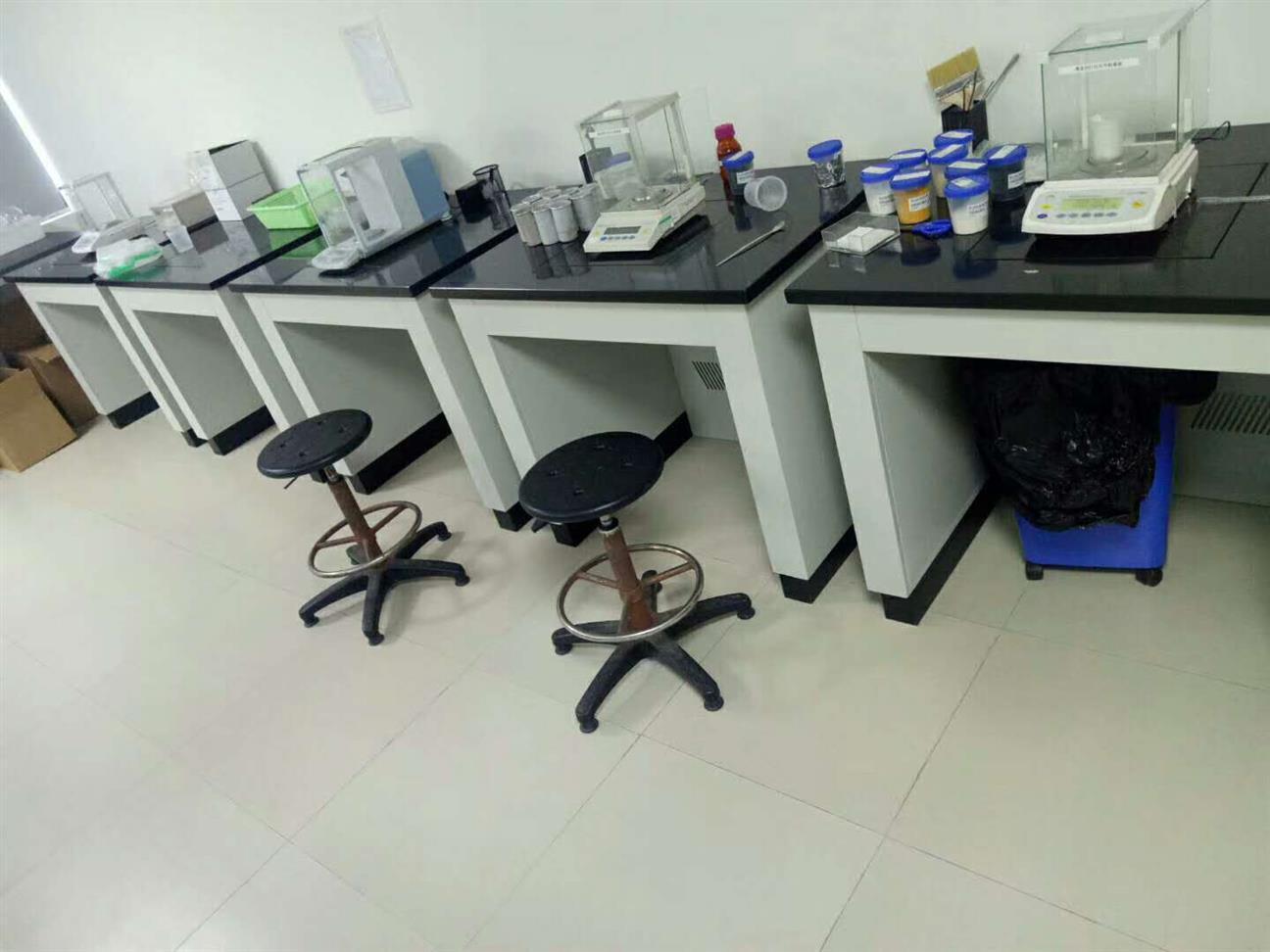 低价热销七台河实验室减震天平台称量台生产厂家 橱柜 可加工定制