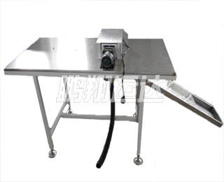 刷粉机自动刷片机规格